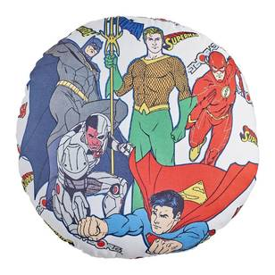 Justice League Hero Cushion