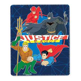 Justice League Hero Towel