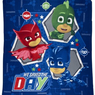 PJ Masks Throw