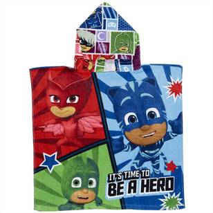 PJ Masks Hooded Towel