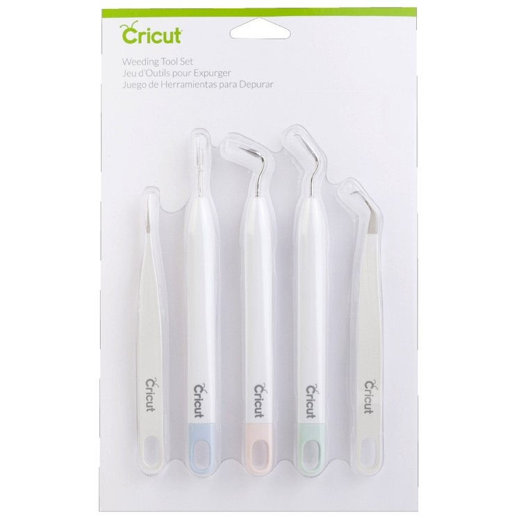 Cricut Weeding Tool Kit