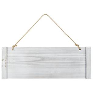 Rectangle Shape Hanging Board