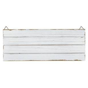 Rectangle 33 cm Hanging Board