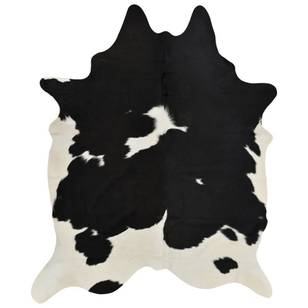 Limon Natural Cowhide