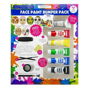 Imagipaint Face Paint Bumper Pack