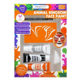 Imagipaint Animal Kingdom Face Paint Pack