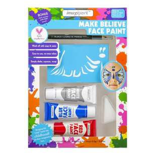 Imagipaint Make Believe Face Paint Pack
