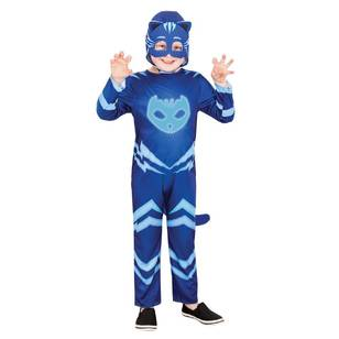 PJ Mask Glow in the Dark Costume Catboy