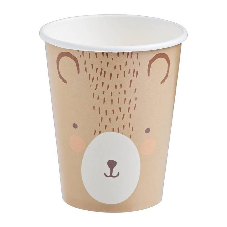 Camping Paper Cup