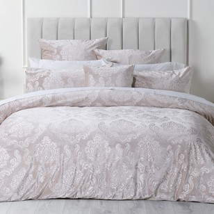 KOO Elite Ultimo Quilt Cover Set