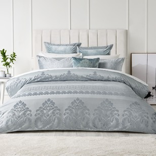 KOO Elite Lily Quilt Cover Set