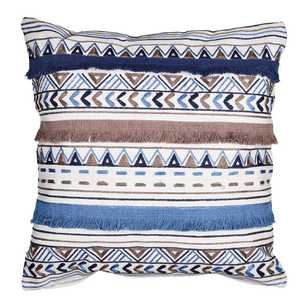 Rapee Seville Fringed Cushion