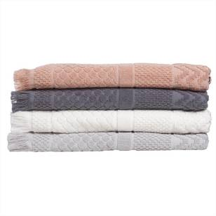 KOO Elite Soho Towel Collection