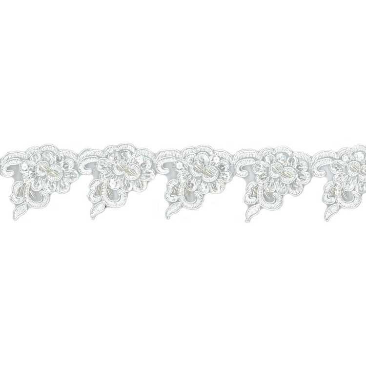 Birch Bridal Lace # 1