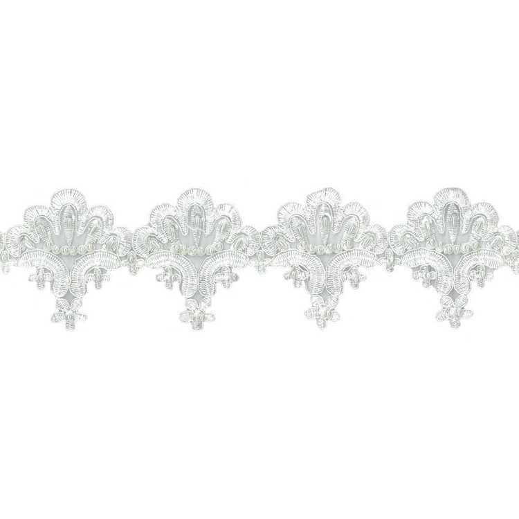 Birch Bridal Lace # 3