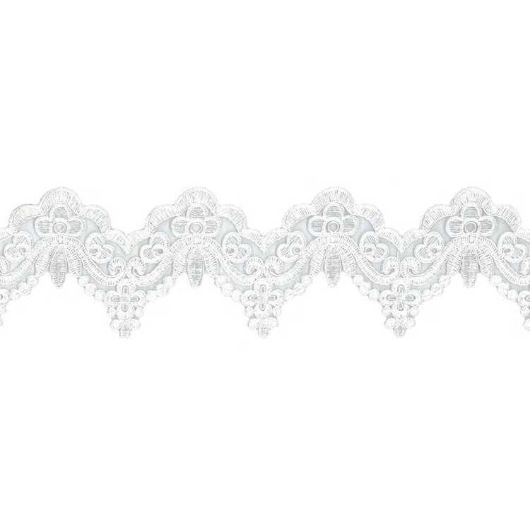 Birch Bridal Lace # 4