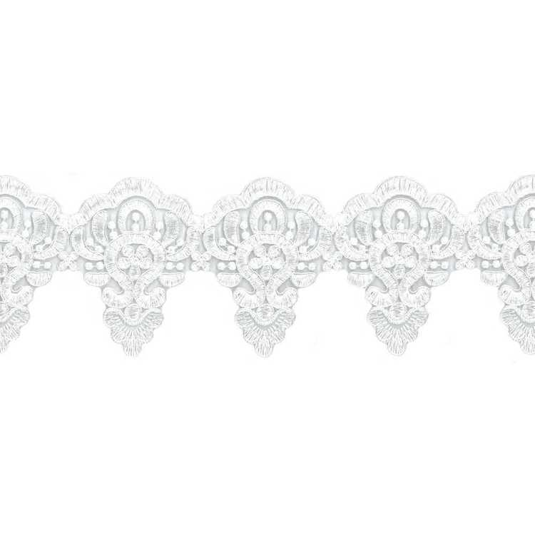 Birch Bridal Lace # 6
