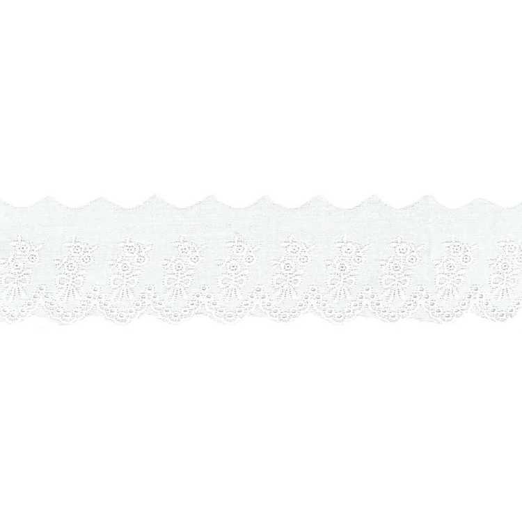 Birch Cambric Lace # 5