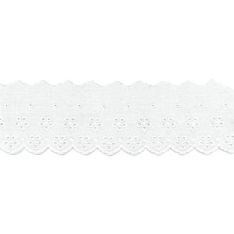 Birch Cambric Lace # 7