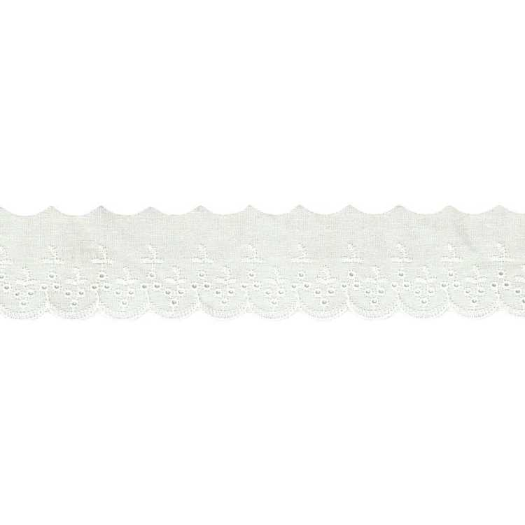 Birch Cambric Lace # 8