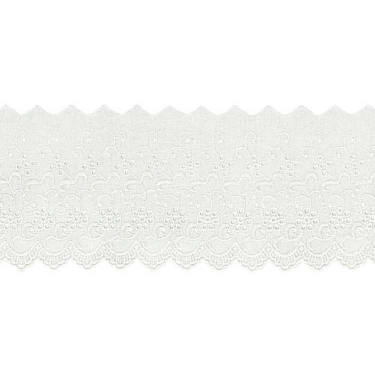 Birch Cambric Lace # 10