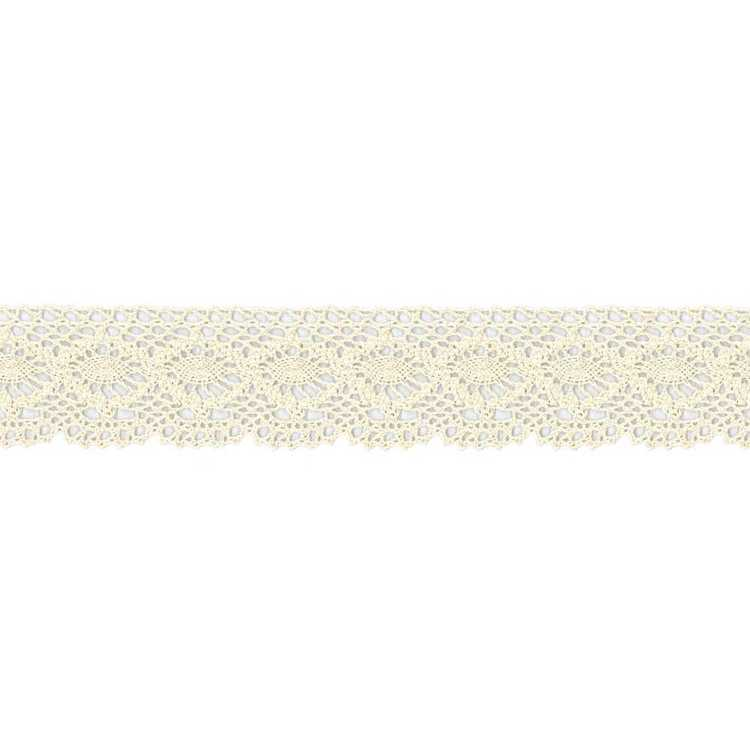 Birch Cluny Lace # 11