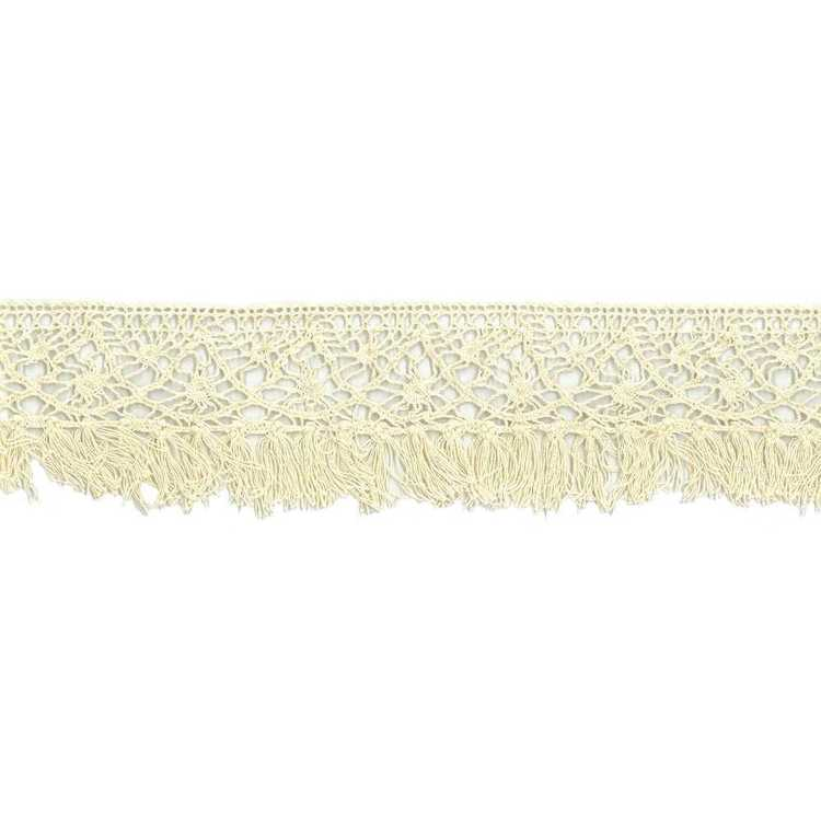 Birch Cluny Lace # 14