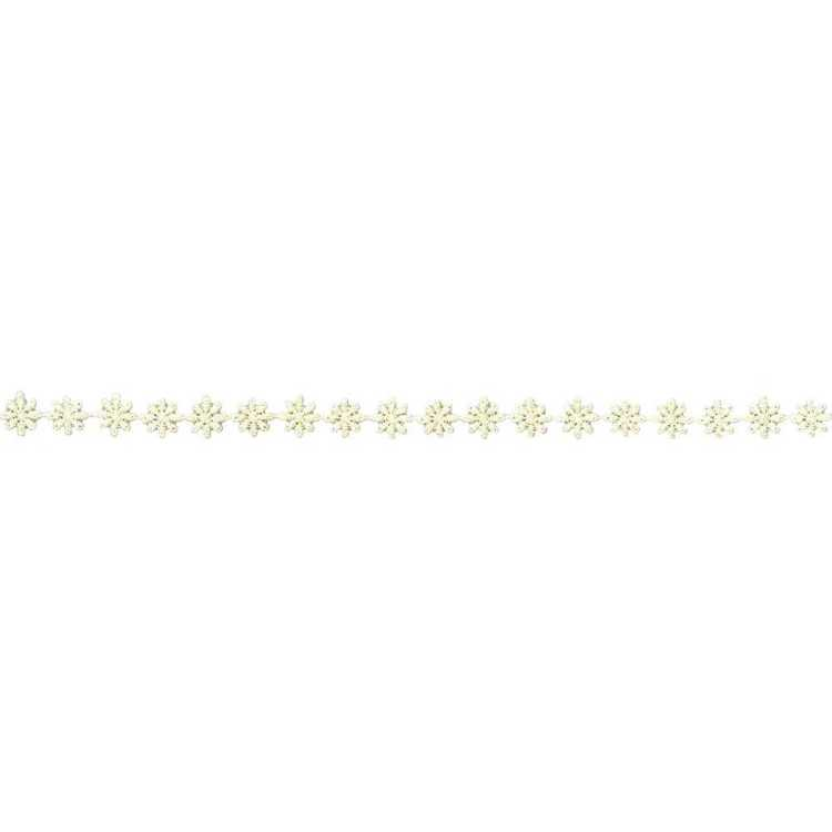 Birch Guipure Lace # 2