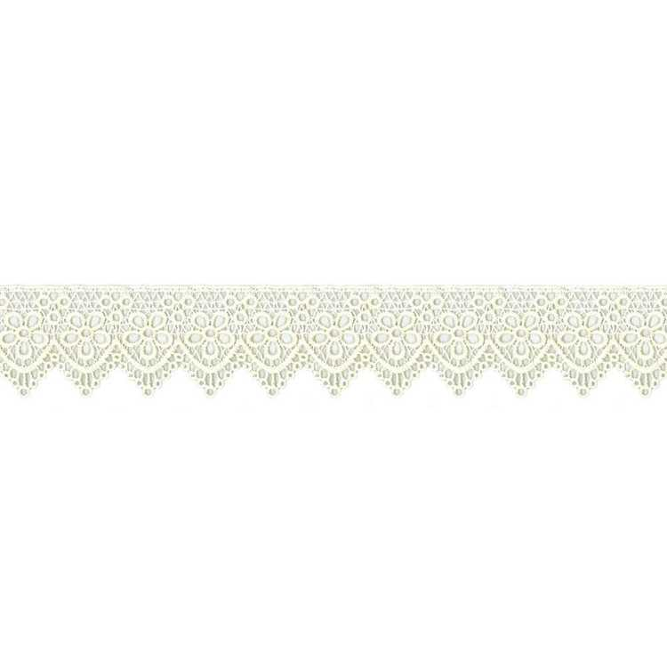 Birch Guipure Lace # 10