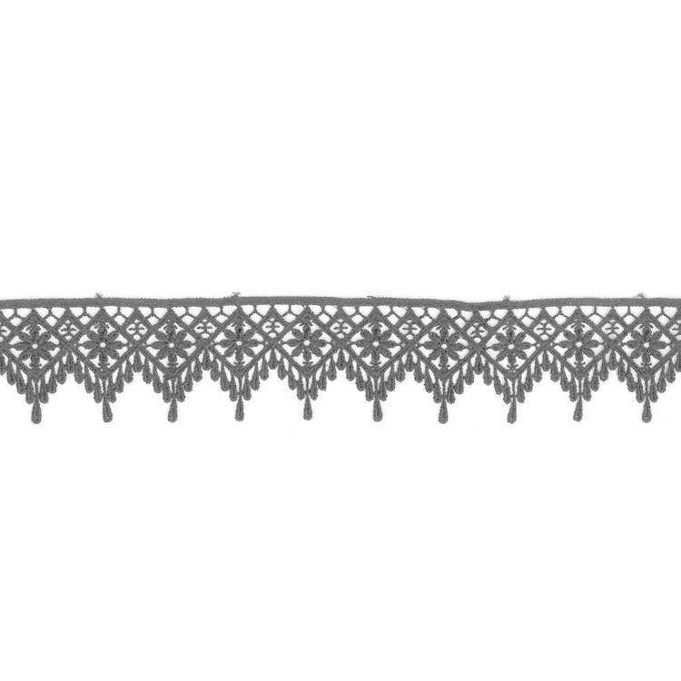 Birch Guipure Lace # 11