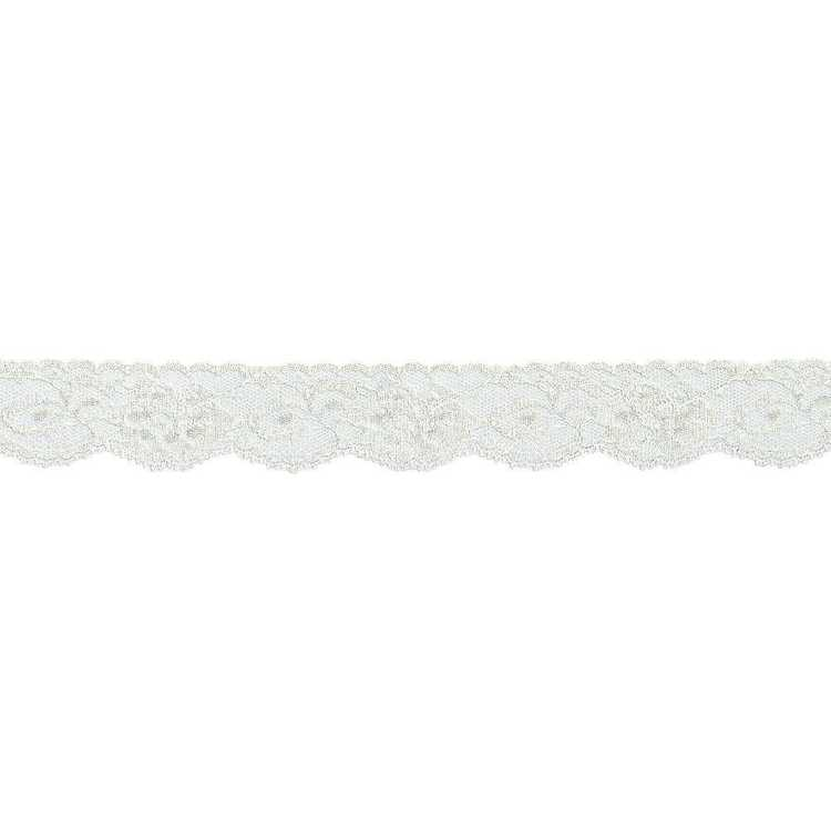 Birch Nylon Lace # 6