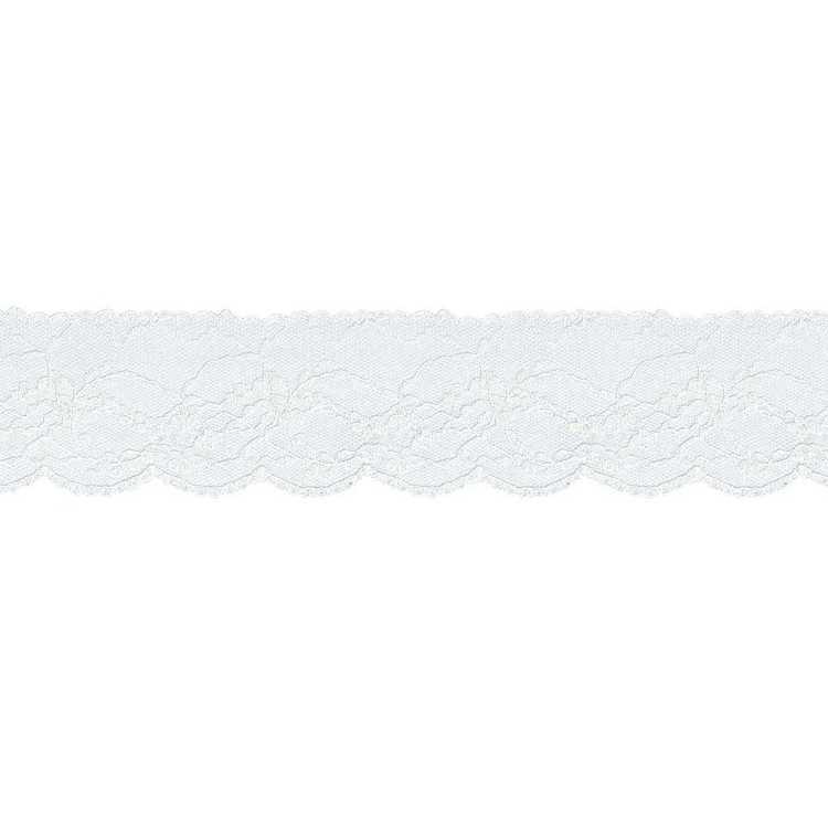 Birch Nylon Lace # 9
