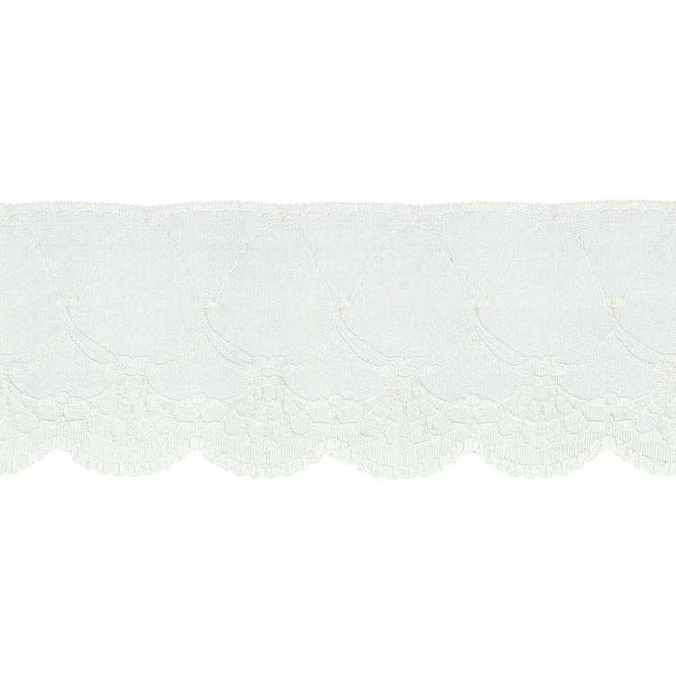 Birch Nylon Lace
