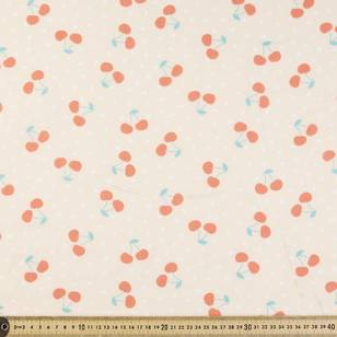 Mix N Match TC Cherries Fabric