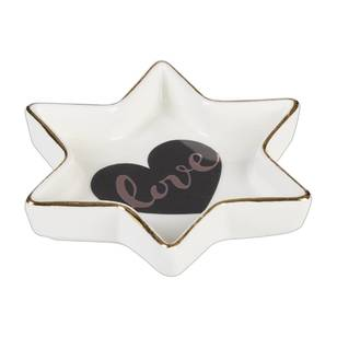 Ceramic Tray, Star Love