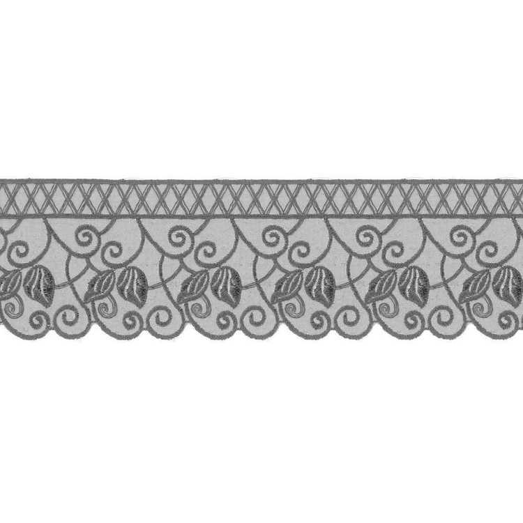 Birch Organza Lace # 9