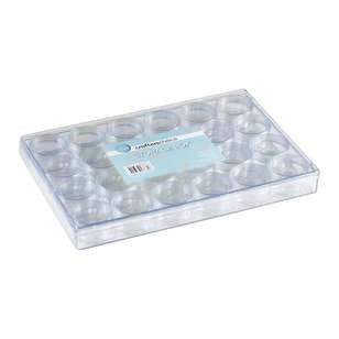 Crafters Choice Storage Box 24 Containers