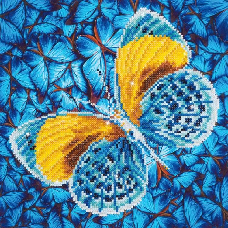Diamond Dotz Flutter By Gold