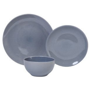 Kitch & Co 12 Piece Dinner Set
