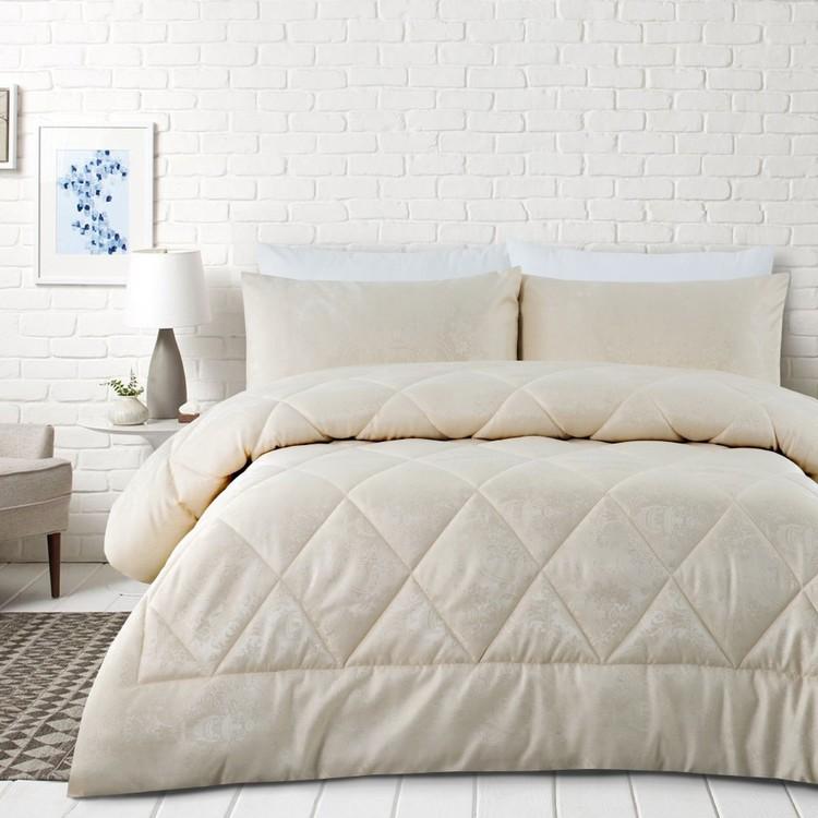 Belmondo Adaline Jacquard Comforter Set