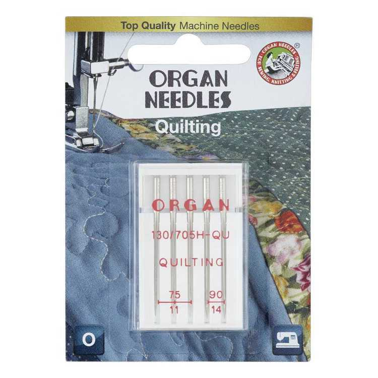 Organ Quilting Needle