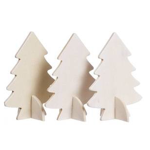Jolly & Joy Wooden Standing Tree Pack