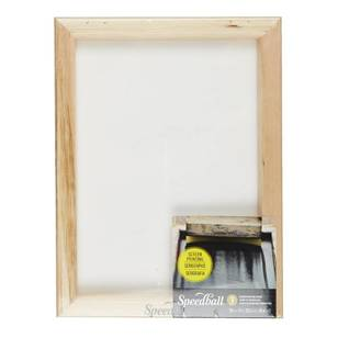Speedball Screen Printing Frame