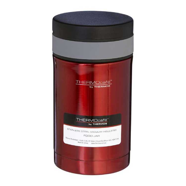 Thermos Thermocafe Vacuum Insulated Food Jar