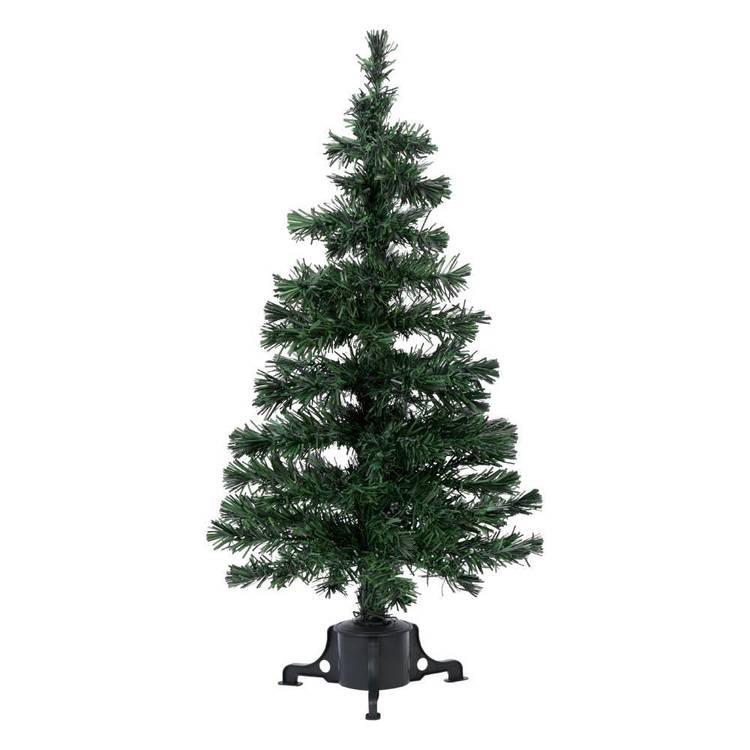 Jolly Amp Joy Fibre Optic Tree