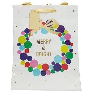 Jolly & Joy Jolly Bright Large Gift Bag