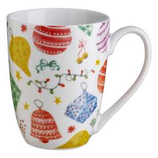 Ashdene Christmas Bauble Mug