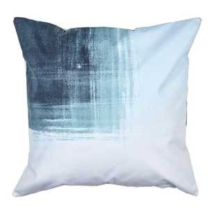 Ombre Home Pastel Abstract Serenity Blend Cushion