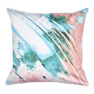 Ombre Home Pastel Abstract Serenity Switch Cushion