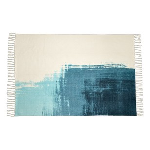Ombre Home Pastel Abstract Serenity Rug